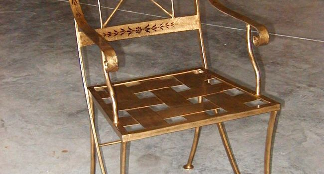 Mueble tapizado, fabricación y restauración