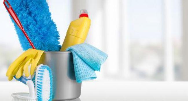 Limpiezas y acondicionamientos