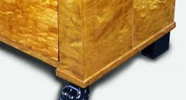 Restauración de mobiliario