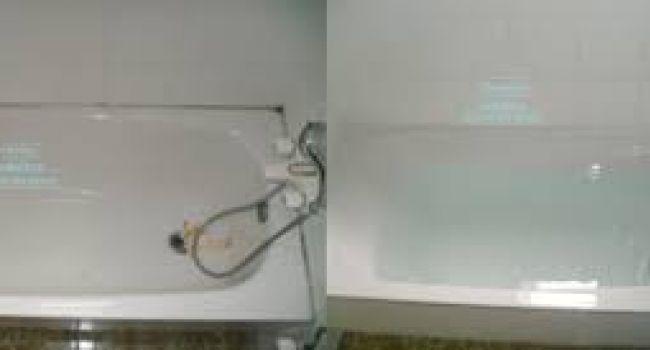 Repaso de bañeras